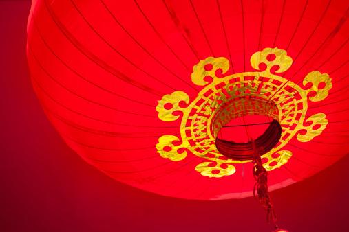 Chinese Lantern「Chinese lantern」:スマホ壁紙(14)