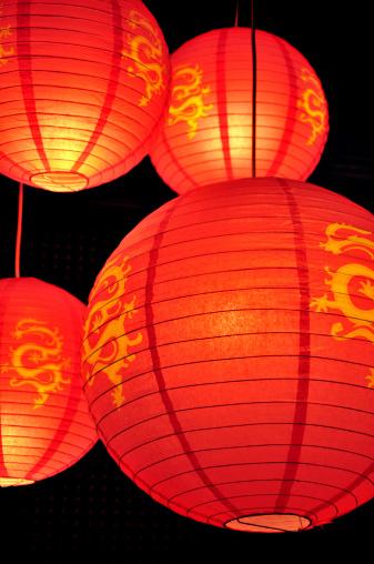 Chinese Lantern「Chinese Lantern」:スマホ壁紙(19)