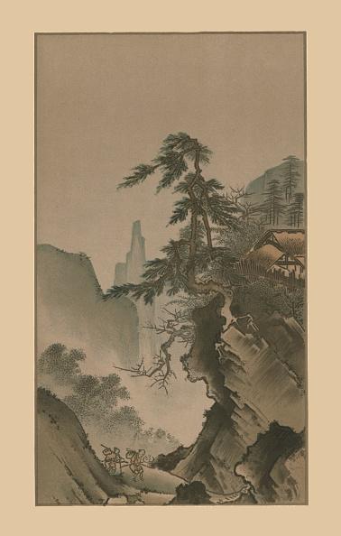 Steep「Chinese Landscape」:写真・画像(9)[壁紙.com]