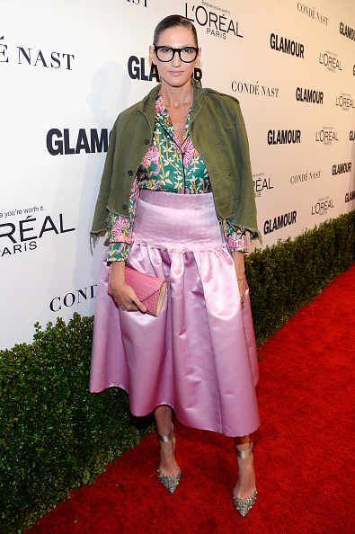 服装「Glamour Women Of The Year 2016 - Red Carpet」:写真・画像(9)[壁紙.com]