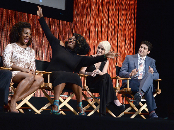 "Paley Center for Media - Los Angeles「The Paley Center For Media's PaleyFest 2014 Honoring ""Orange Is The New Black""」:写真・画像(10)[壁紙.com]"