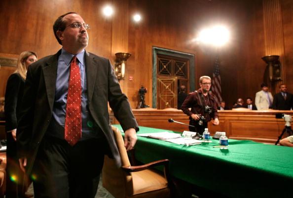 Alex Wong「Senate Holds Prosecutorial Independence Hearing」:写真・画像(2)[壁紙.com]
