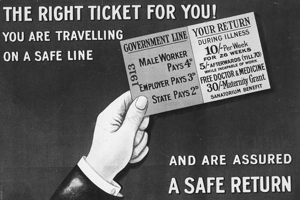 Medical Insurance「Right Ticket」:写真・画像(16)[壁紙.com]
