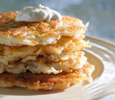 Sour Cream「Potato Pancakes」:スマホ壁紙(2)