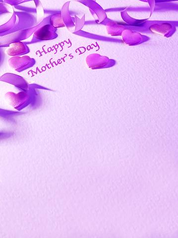 母の日「母の日のコーナー」:スマホ壁紙(10)