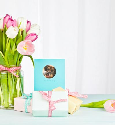 母の日「母の日や誕生日のご希望」:スマホ壁紙(1)