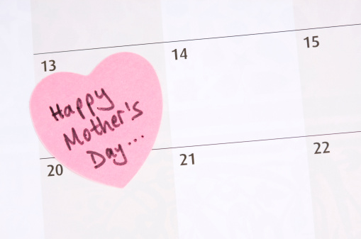 母の日「母の日」:スマホ壁紙(5)