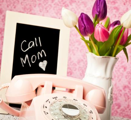 母の日「母の日をお忘れの場合の質問」:スマホ壁紙(15)