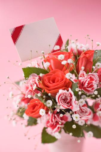 母の日「Mother's day gift」:スマホ壁紙(8)