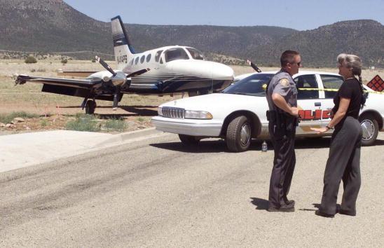 Arizona「Patrick Swayze's Plane Wreakage Site」:写真・画像(0)[壁紙.com]