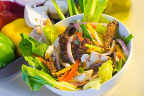 Baby Corn「thai salad」:スマホ壁紙(18)