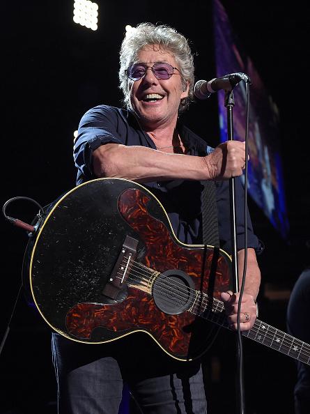 Roger Daltrey「The Who In Concert - New York, NY」:写真・画像(14)[壁紙.com]