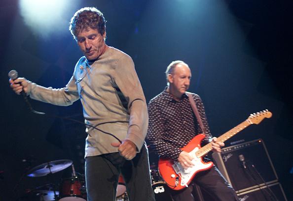 ギター「The Who at Madison Square Garden」:写真・画像(6)[壁紙.com]