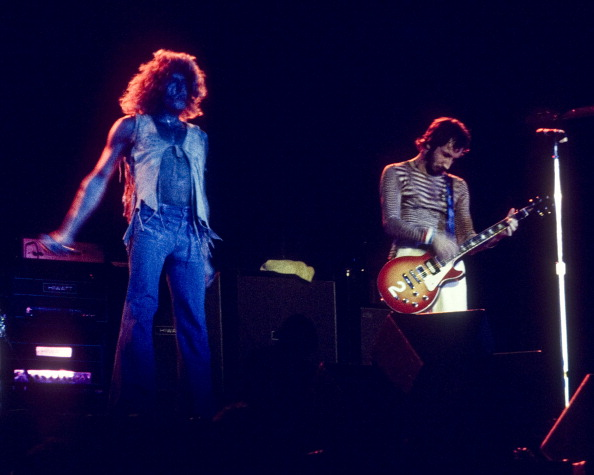 Mickey Adair「The Who Performing In Florida」:写真・画像(19)[壁紙.com]