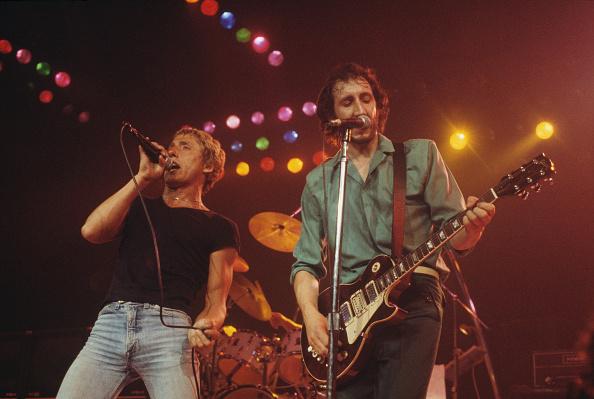 楽器「The Who Tour America」:写真・画像(14)[壁紙.com]