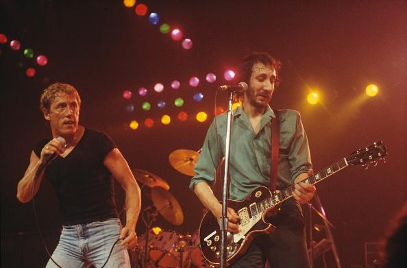 Image「The Who Tour America」:写真・画像(4)[壁紙.com]