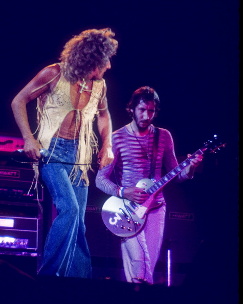 Mickey Adair「The Who Performing In Florida」:写真・画像(17)[壁紙.com]