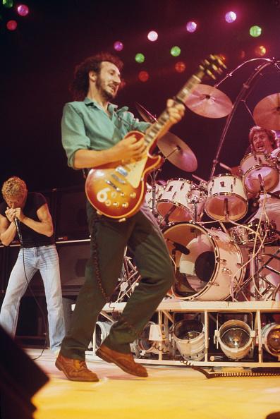 楽器「The Who Tour America」:写真・画像(8)[壁紙.com]