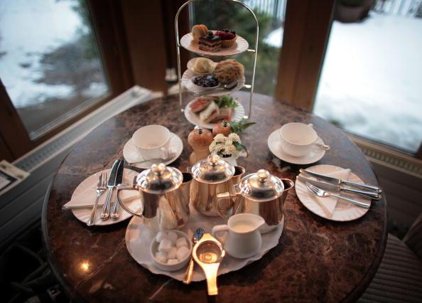 Tea「Despite Price Rises The British Love Of A Cup Of Tea Endures」:写真・画像(16)[壁紙.com]