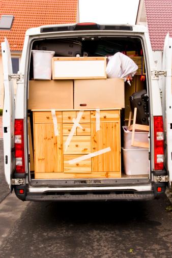 Van - Vehicle「Perfectly Loaded」:スマホ壁紙(18)