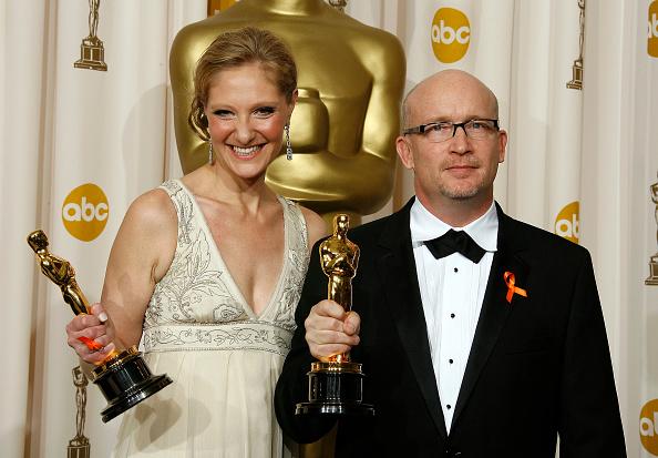 Decisions「80th Annual Academy Awards - Press Room」:写真・画像(10)[壁紙.com]