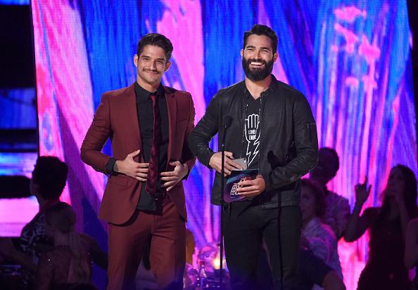 Teen Choice Awards「Teen Choice Awards 2017 - Show」:写真・画像(5)[壁紙.com]