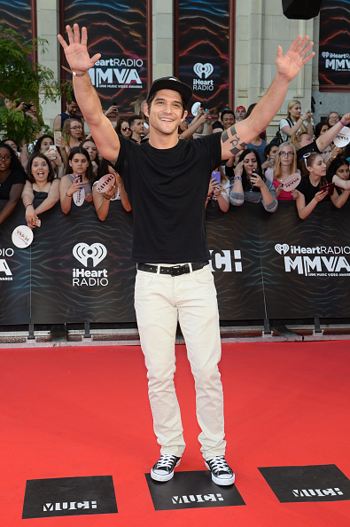 iHeartRadio「2016 MuchMusic Video Awards - Arrivals」:写真・画像(18)[壁紙.com]