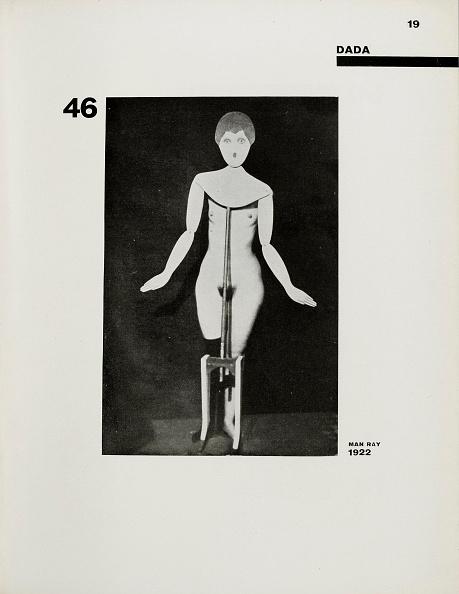 Art「Dada  From: Die Kunstismen  (The Isms Of Art) By El Lissitzky Und Hans Arp」:写真・画像(16)[壁紙.com]