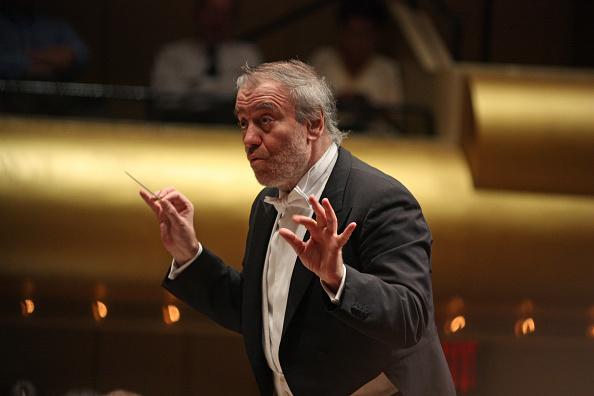 Hiroyuki Ito「London Symphony Orchestra」:写真・画像(0)[壁紙.com]