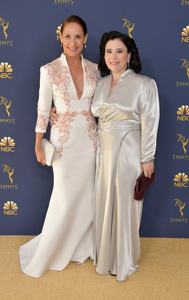 プライムタイム・エミー賞「70th Emmy Awards - Arrivals」:写真・画像(9)[壁紙.com]