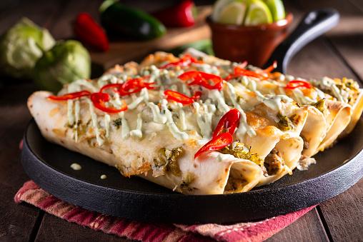 Griddle「Enchilada」:スマホ壁紙(3)
