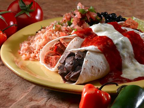 Tortilla - Flatbread「Enchilada」:スマホ壁紙(3)