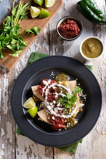 Taco「Enchilada」:スマホ壁紙(11)