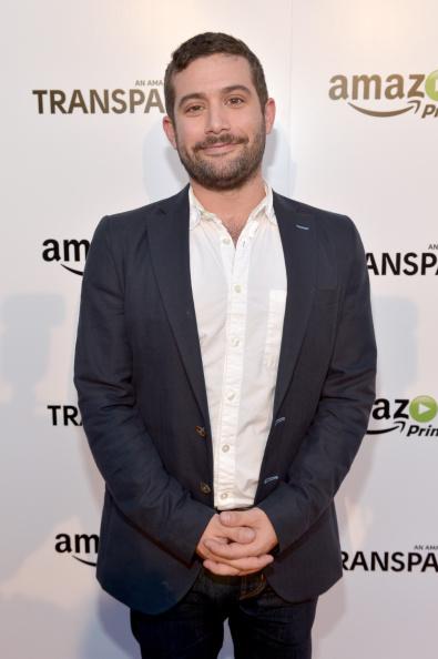 "Transparent「Amazon Red Carpet Premiere Screening For Brand-New Dark Comedy, ""Transparent""」:写真・画像(10)[壁紙.com]"