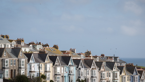 Home Ownership「Cornish Town Holds Second Home Referendum」:写真・画像(9)[壁紙.com]