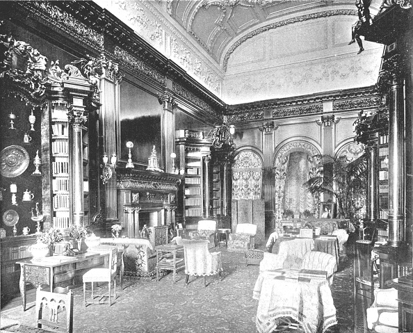 Tourism「The Morning Room At Tring Park Mansion」:写真・画像(14)[壁紙.com]