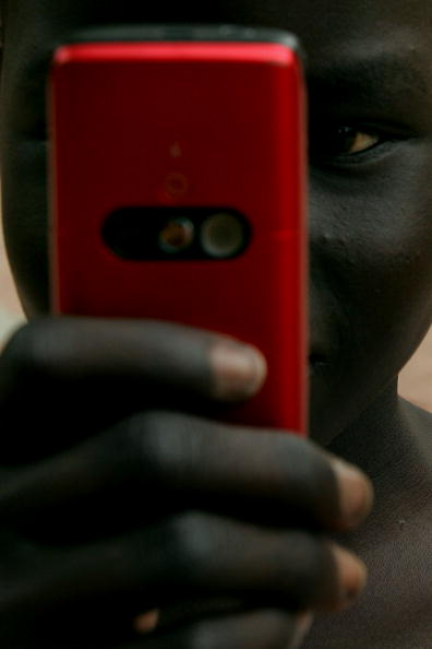 Wireless Technology「Sudanese Refugees Find Sanctuary In Israel」:写真・画像(14)[壁紙.com]