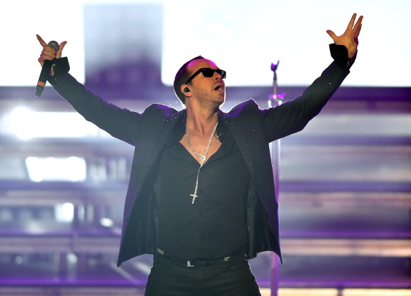 Planet Hollywood Resort and Casino「New Kids On The Block Perform At Planet Hollywood In Las Vegas」:写真・画像(6)[壁紙.com]