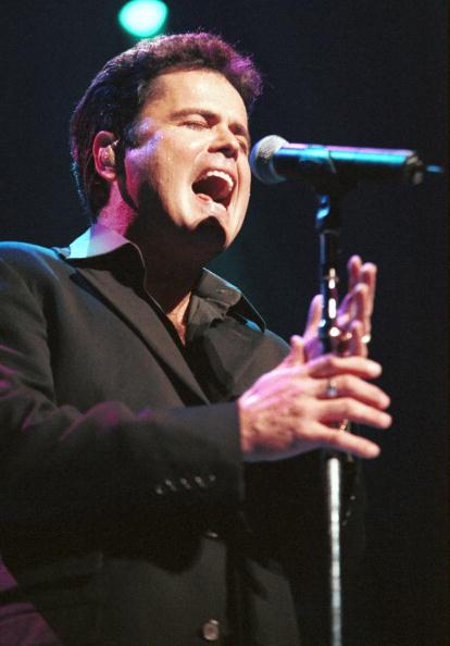 Shirt「Donny Osmond Plays Las Vegas」:写真・画像(18)[壁紙.com]