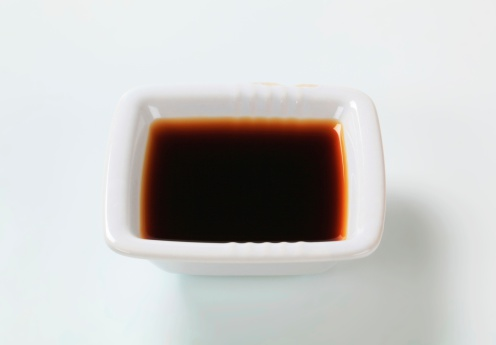 Soy Sauce「brown sauce」:スマホ壁紙(15)