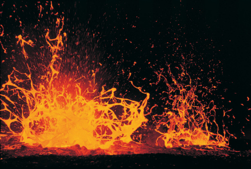 Lava「Eruption of Lava」:スマホ壁紙(13)