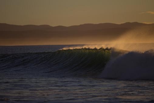Eyesight「Fresh Morning  Wave at Supers; Jeffreys Bay; South Africa」:スマホ壁紙(7)