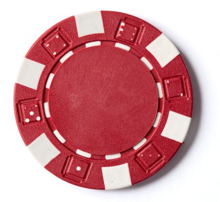Number「Poker Chip」:スマホ壁紙(11)