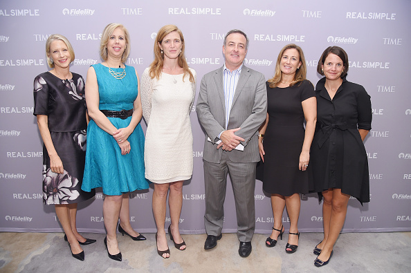 Simplicity「TIME And Real Simple's Annual Women & Success Event」:写真・画像(15)[壁紙.com]