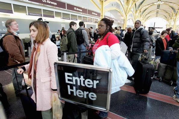 Passenger「Holiday Travel Volume Sets New Record」:写真・画像(0)[壁紙.com]