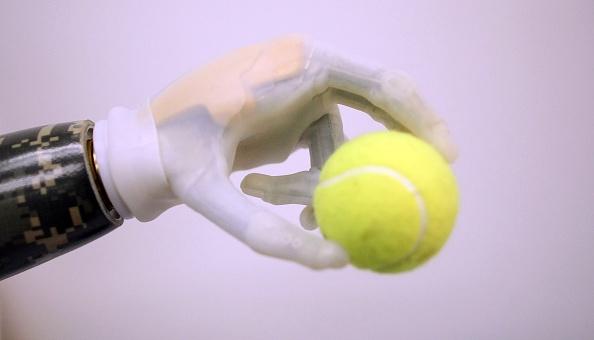 Hand「Scottish Firm Develops Bionic Hand」:写真・画像(18)[壁紙.com]