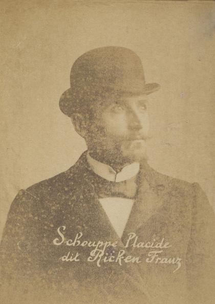 Mechanic「Schouppe Placide (Dit Ricken」:写真・画像(5)[壁紙.com]