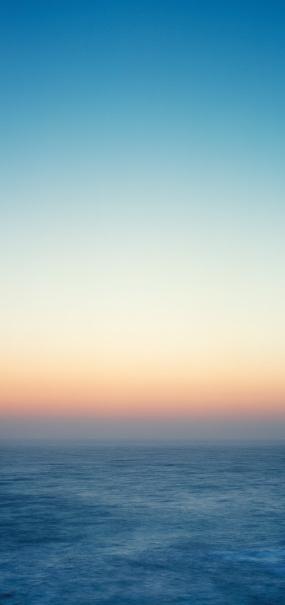 Wind「Dawn at the Pacific Ocean, California/USA」:スマホ壁紙(14)