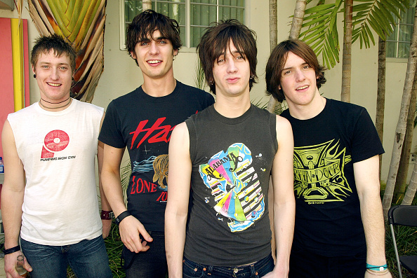 Rock Music「MTV Spring Break 2003」:写真・画像(13)[壁紙.com]