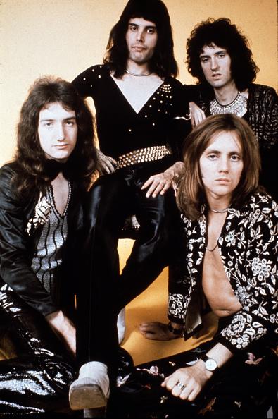 Rock Music「Queen」:写真・画像(0)[壁紙.com]